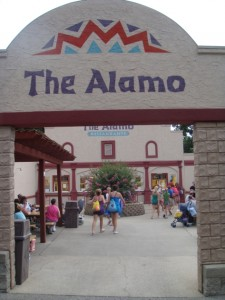 best place to eat in Holiday World